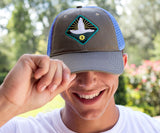Trucker Hat - Flying Duck