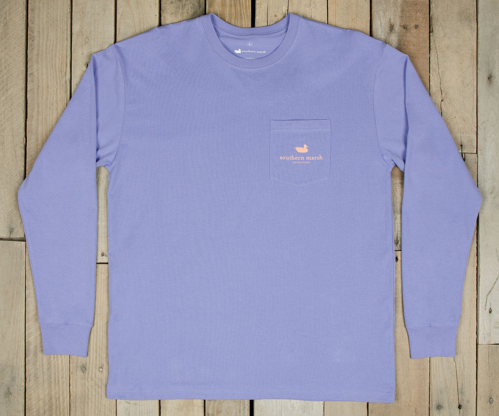 Cocktail Collection Tee - Hot Toddy - Long Sleeve