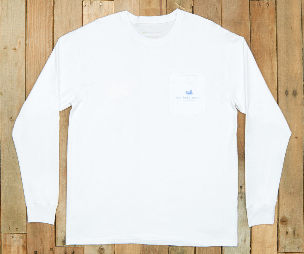 Gun Dog Collection Tee - One - Long Sleeve