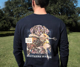 Gun Dog Collection Tee - Two - Long Sleeve