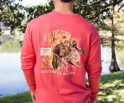 Gun Dog Collection Tee - Three - Long Sleeve