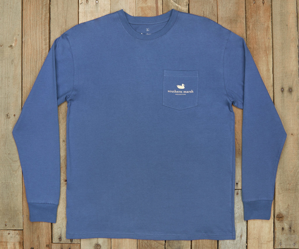 Gun Dog Collection Tee - Four - Long Sleeve