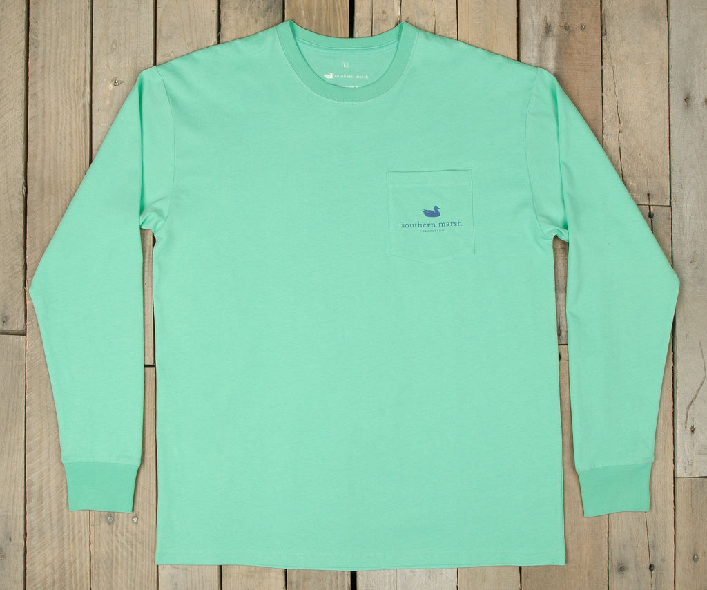 Outfitter Series Tee - Collection - Long Sleeve