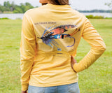 Outfitter Series Tee - 1 - Long Sleeve