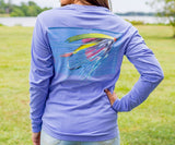 Outfitter Series Tee - 2 - Long Sleeve