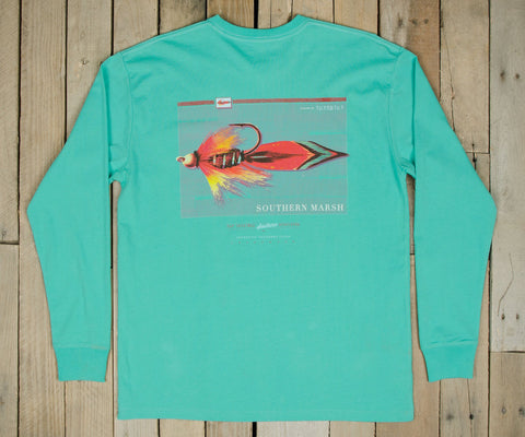 Outfitter Series Tee - 3 - Long Sleeve