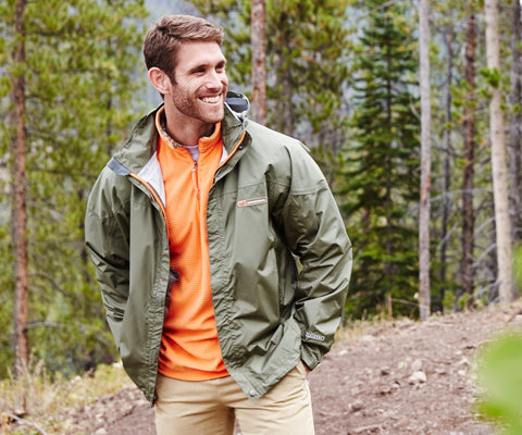 Southern Marsh Collection Jackets And Vests