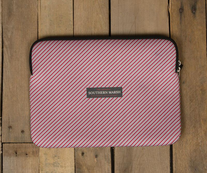 Laptop Case Southern Marsh Collection