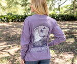 Vistas Mallard Tee - Long Sleeve