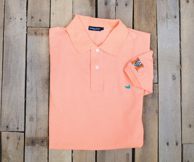Stonewall Polo - Mercer University