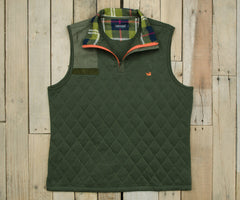 Carlyle Sporting Vest