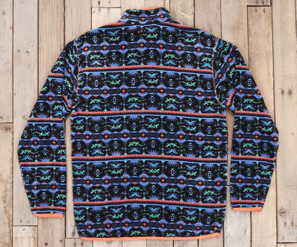 Youth Dorado Fleece Pullover