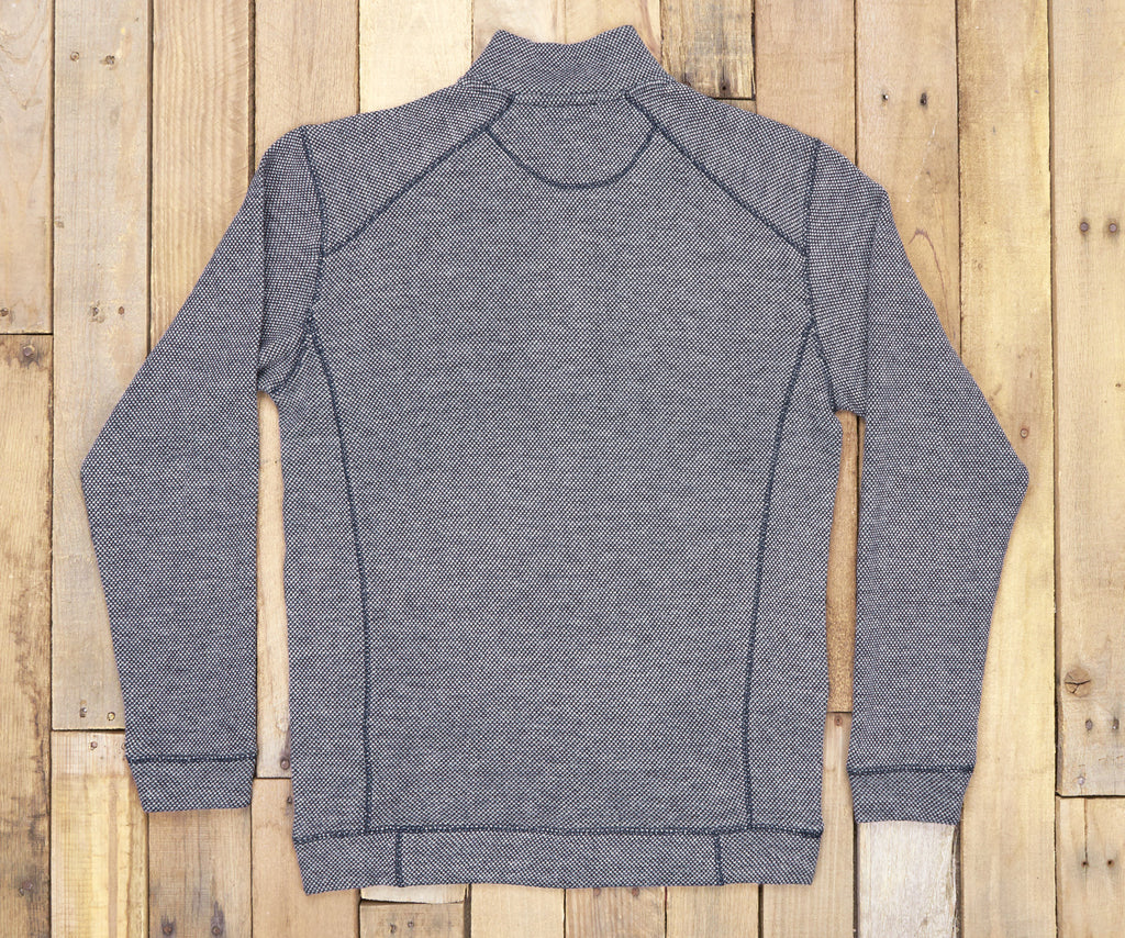 Front Range Pullover