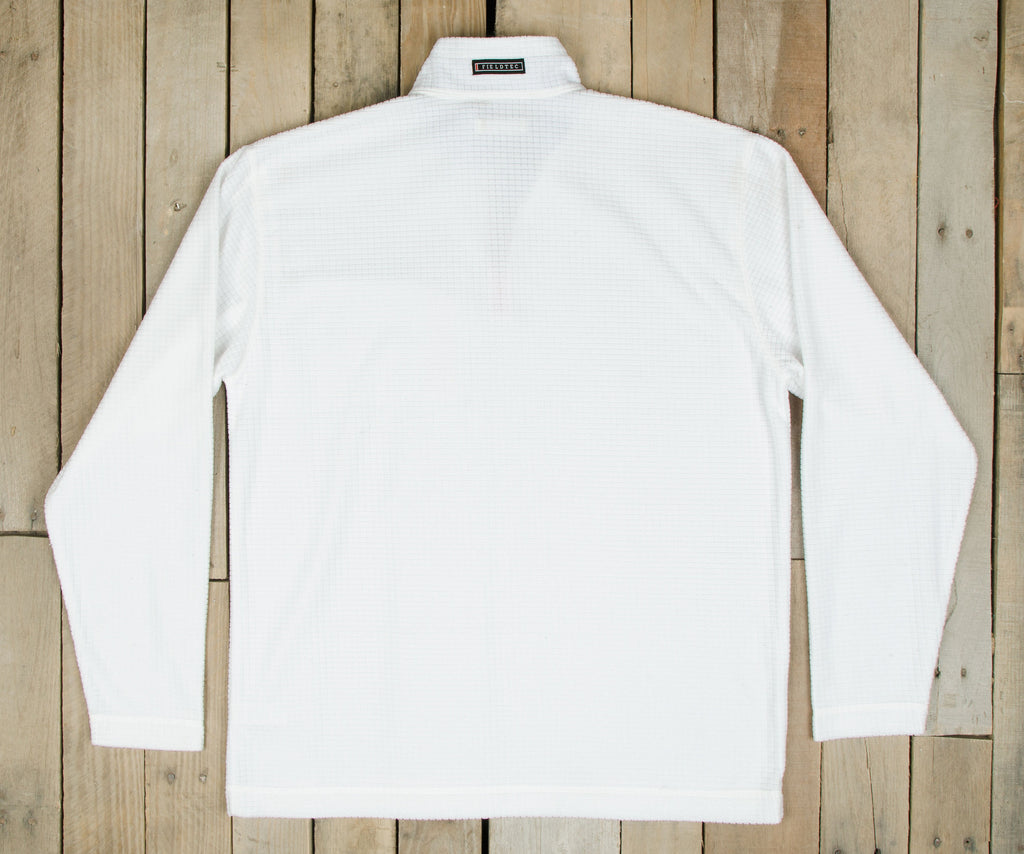FieldTec™ Dune 1/4 Zip Fleece Pullover - Seersucker