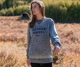 Midnight Gray | SEAWASH™ Gameday Sweatshirt | Sweater