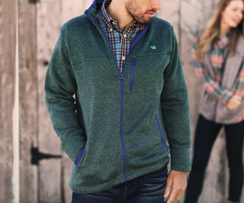 FieldTec™ Woodford Jacket