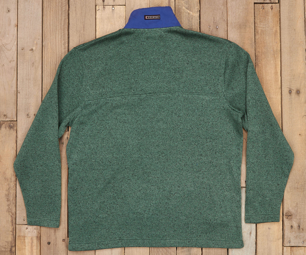 Southern Marsh Pullover with Snaps