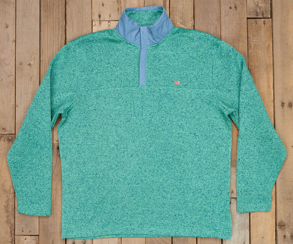 Southern Snap Pullover