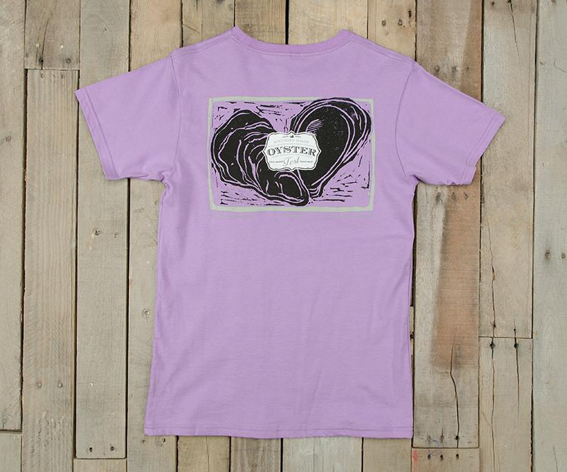 Oyster Festival Tee
