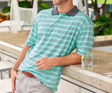 Bermuda Performance Polo - Murray