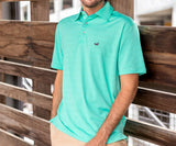 Mint | Emerson Performance Polo