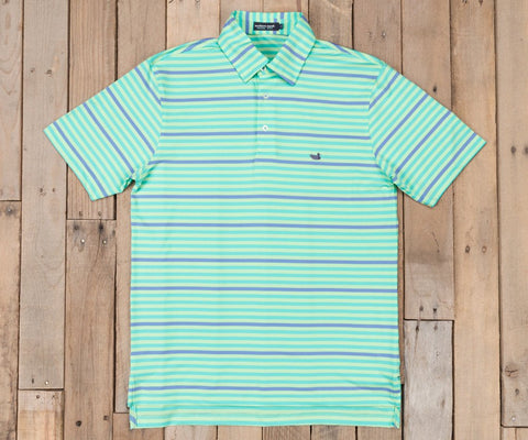 Newberry Performance Polo