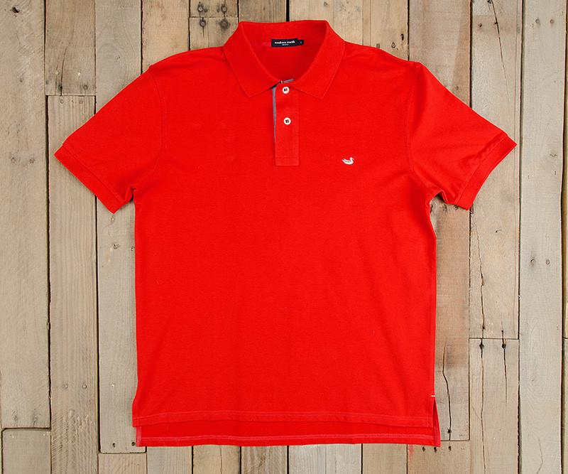 Stonewall American Flag Polo
