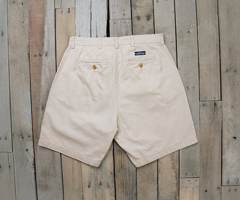 "Regatta Short - 6"" Flat - Southern Methodist University"