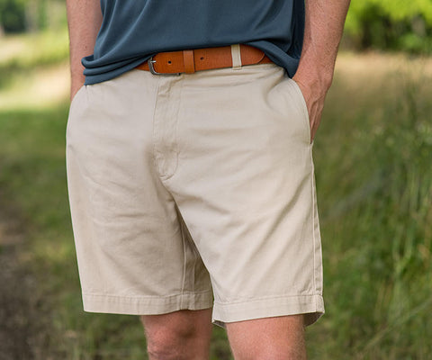 "Regatta Short - 8"" Flat - Southern Miss"