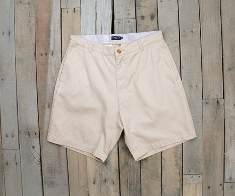 "Regatta Short - 6"" Flat - Mercer"