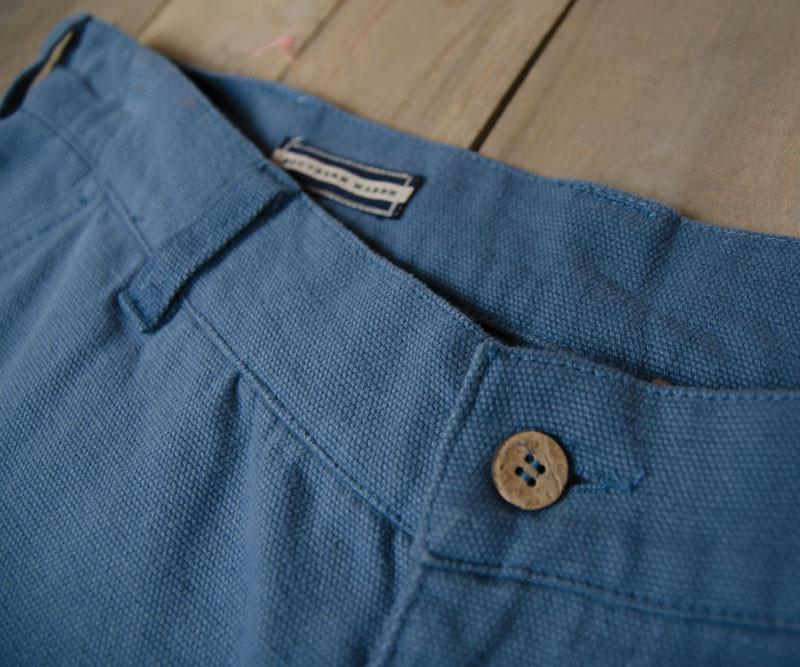 Ranch Canvas Pant