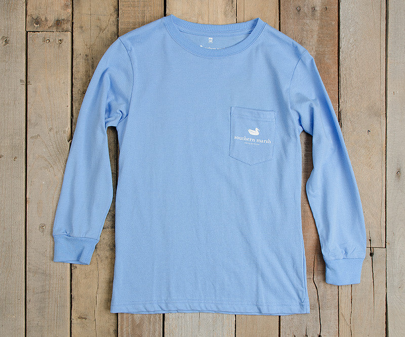 Youth Southern Class - Long Sleeve