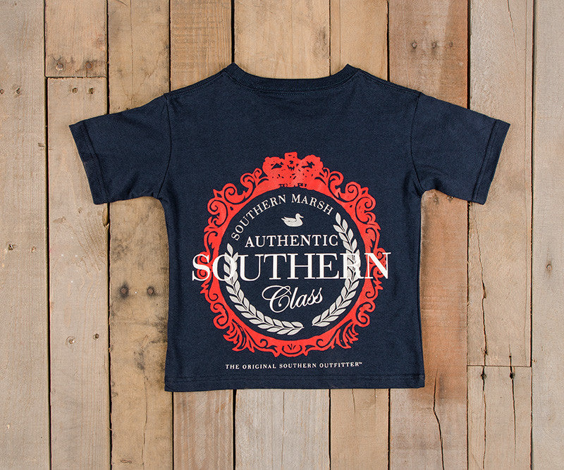 Youth Southern Class Tee