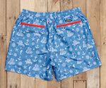 Dockside Swim Trunk - Anchors