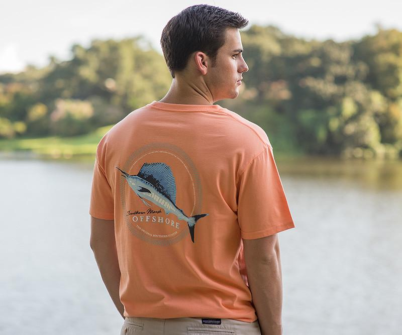 Sailfish Tee