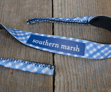 Gingham - Light Blue