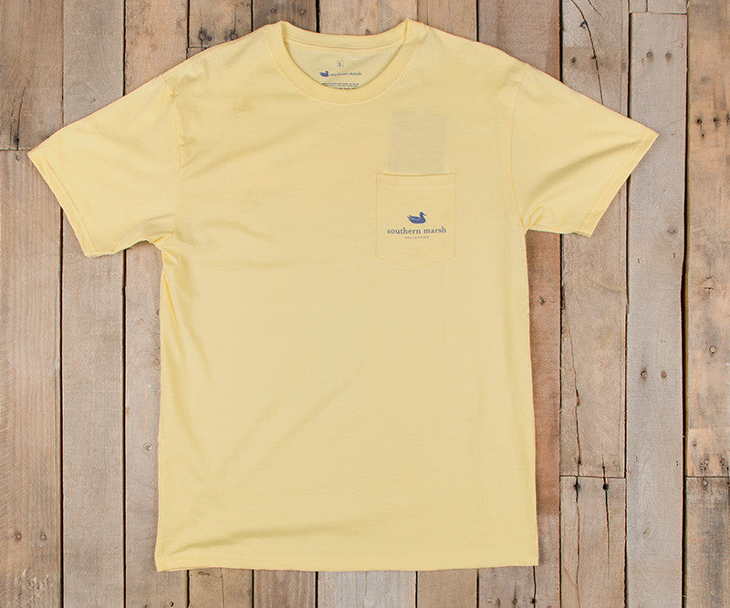 Youth Outfitter Collection Tee - Snapper