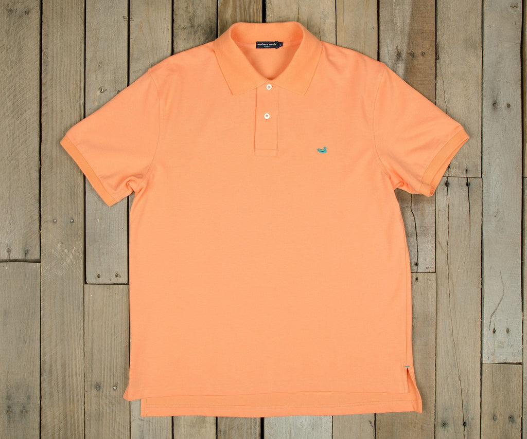 Melon with Jockey Green Duck | Stonewall Polo