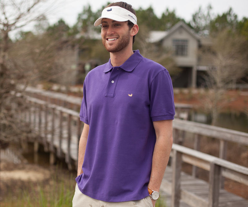 Stonewall Polo - LSU