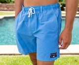 Breaker Blue Shoals | SEAWASH™ Shoals Swim Trunk | Breaker Blue
