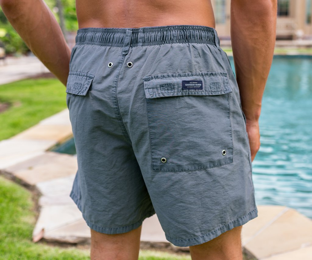 SEAWASH™ Shoals Swim Trunk