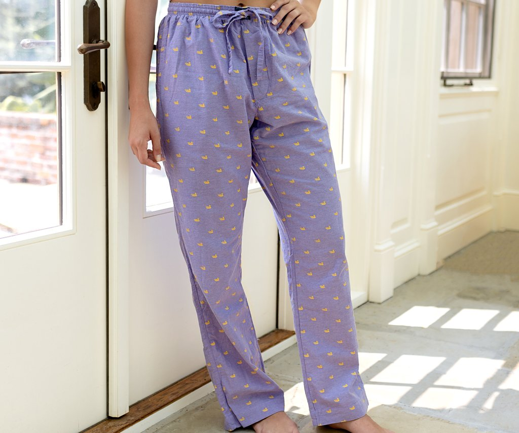 Savannah Oxford Lounge Pant
