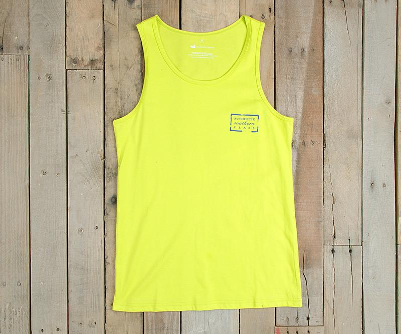 Authentic Tank Top