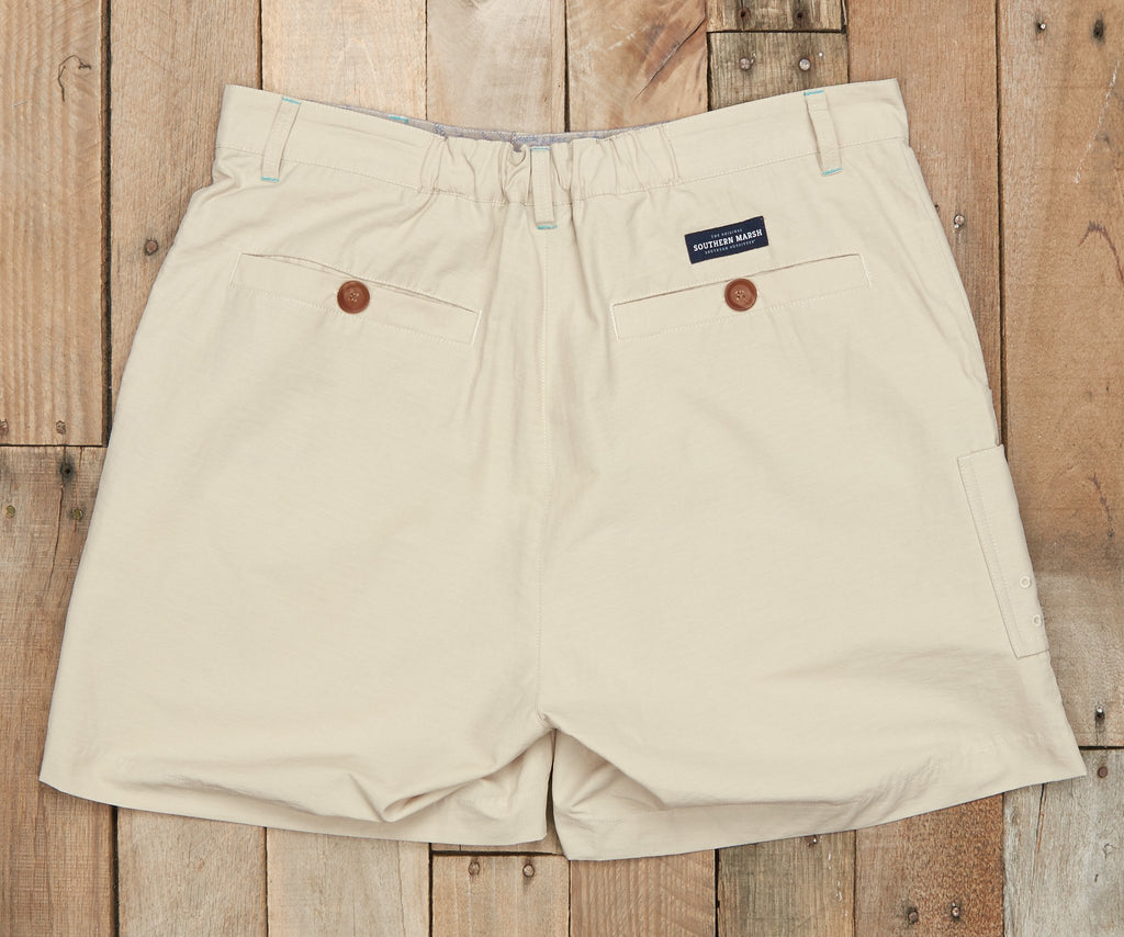 Tarpon Flats Fishing Short