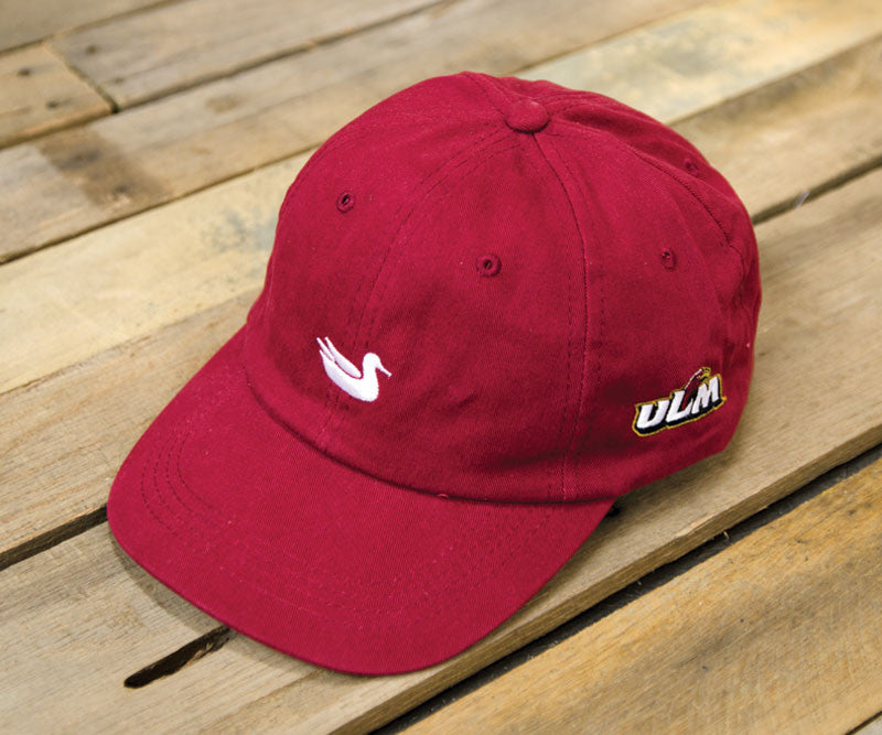 Signature Hat - University of Louisiana at Monroe