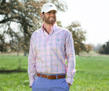 Catahoula Tattersall Dress Shirt