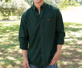 Mesquite Solid Flannel