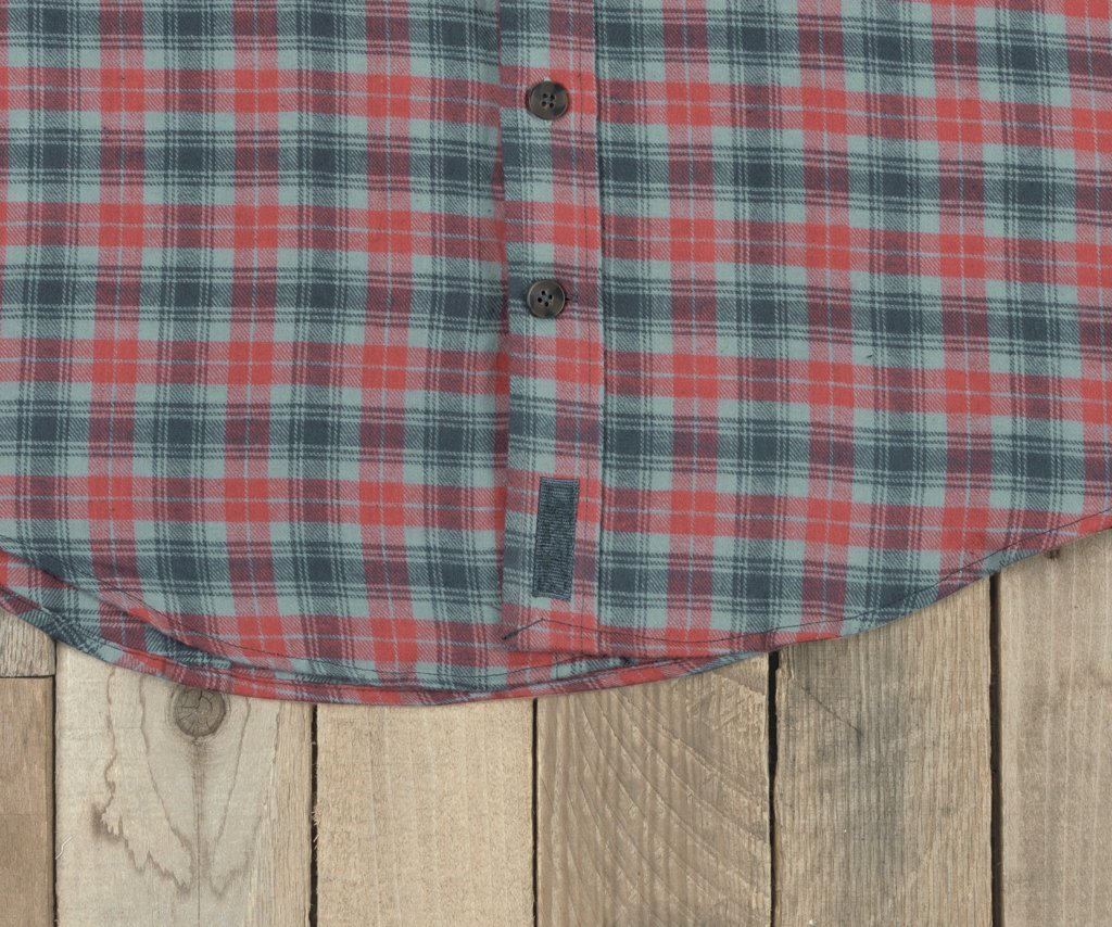 Wilson Flannel Shirt