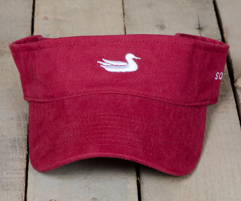 Signature Visor - Mississippi State University