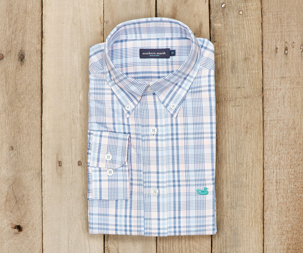southern clothes for men